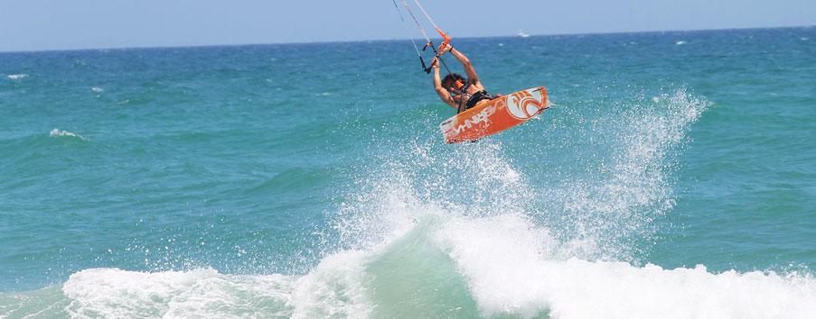 Jupiter Florida Kiteboarding - Top 5 USA Kiteboarding locations