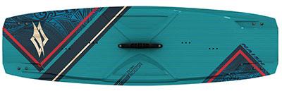 Naish Motion Kiteboard 2018 - KiteRoute - Kiteboarding - Directory - Types of Kiteboards - How to choose the right kiteboard