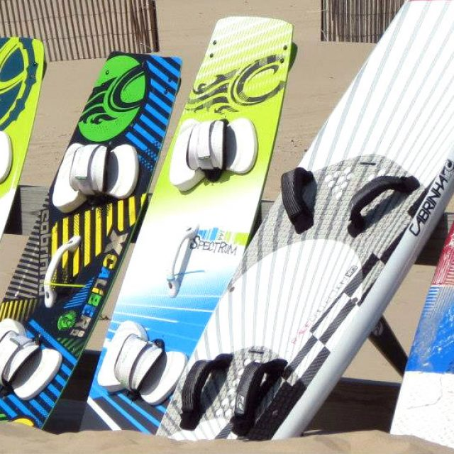 Types of Kiteboards – How to choose the right kiteboard