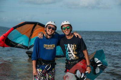 Kite Boracay