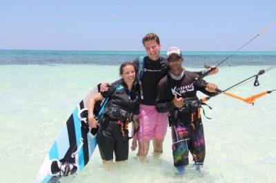 kitesurf Cuba Travel- Cayo Coco