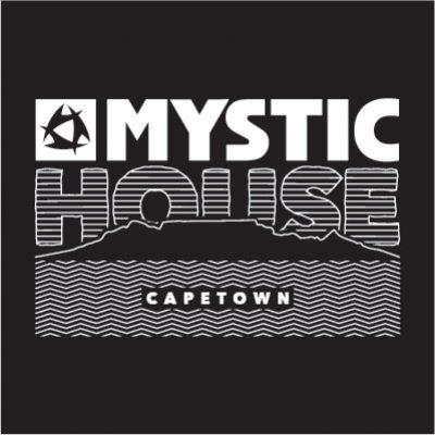 Mystic House Cape Town
