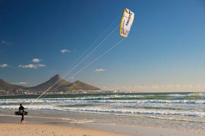 Sunset Beach Cape Town