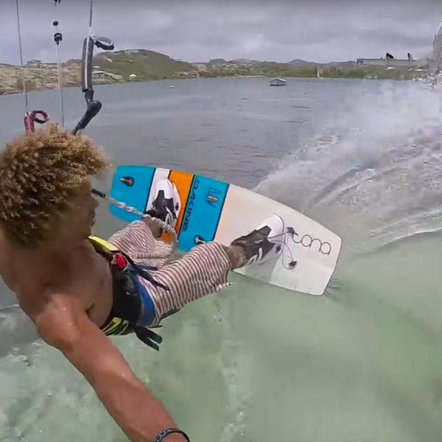 Top 5 Kiteboarding Tricks For Beginners