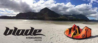 Blade Kiteboarding Cape Town