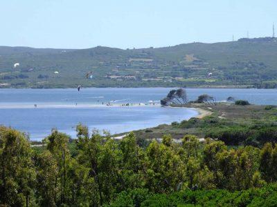 Kite Village Sardegna – Punta Trettu Sardinia Italy